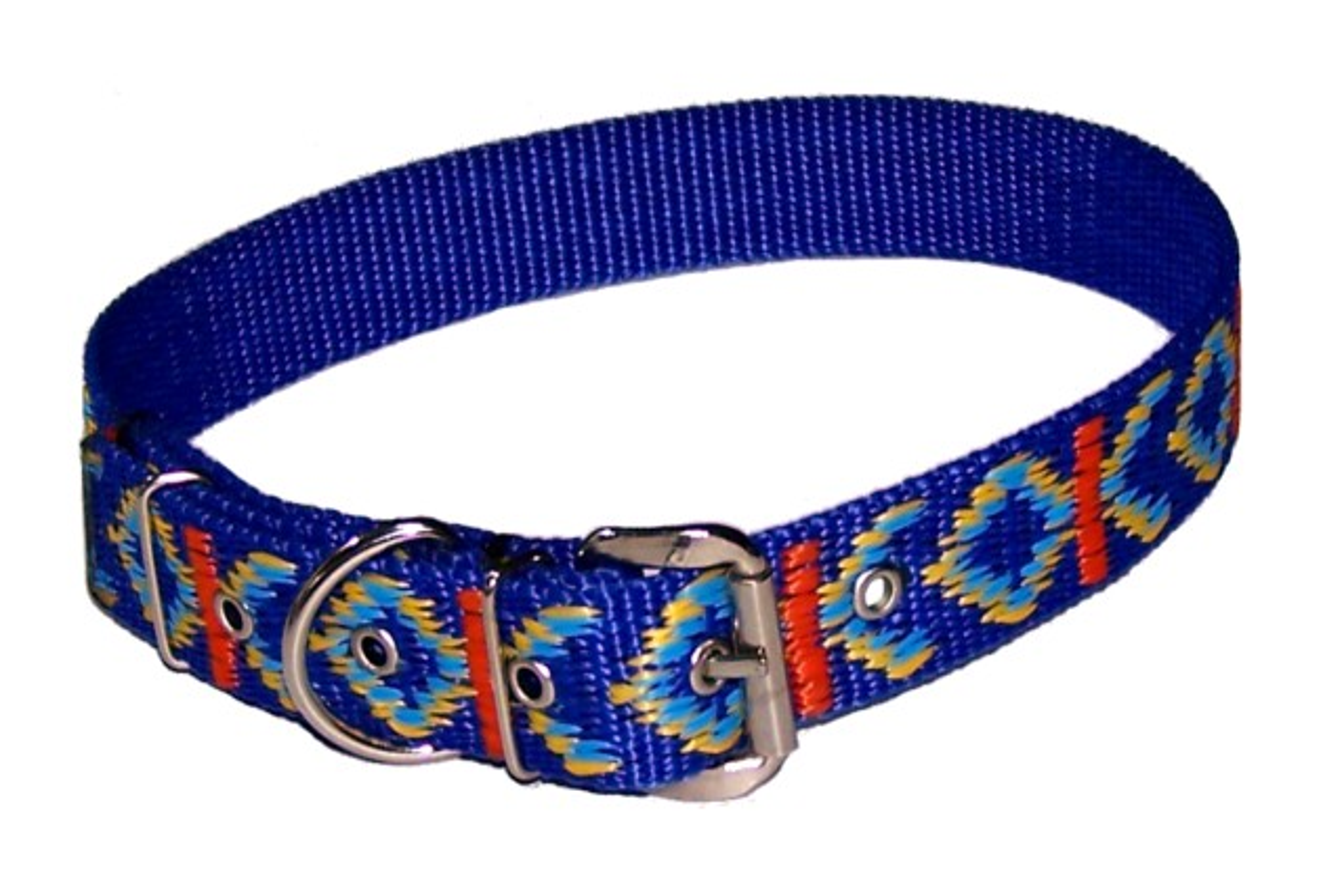 Indiańska niebieska