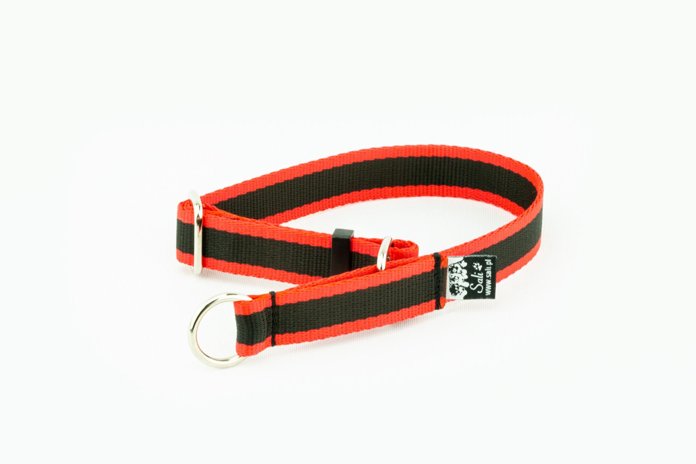 Czarno-czerwony